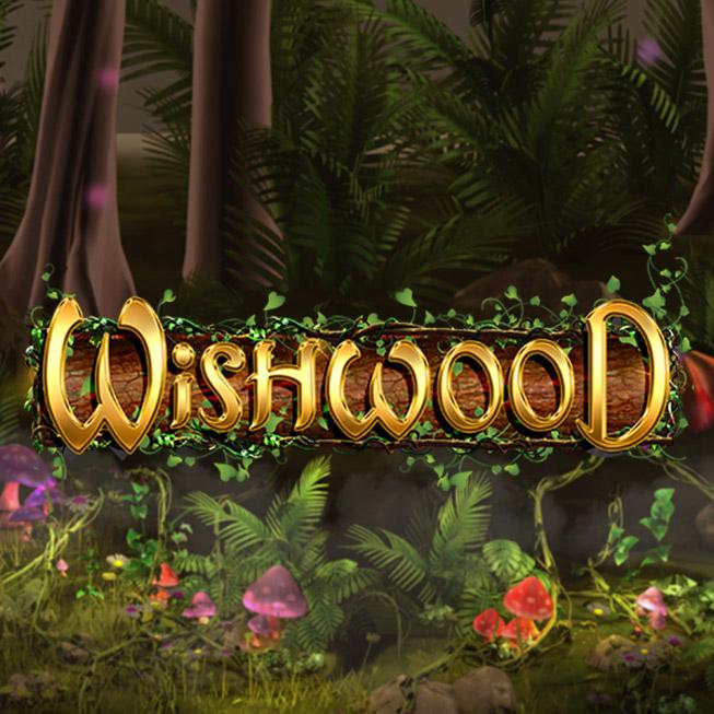 Wishwood Slot Machine