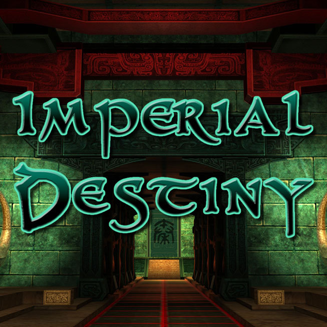 Imperial Destiny Slot Machine
