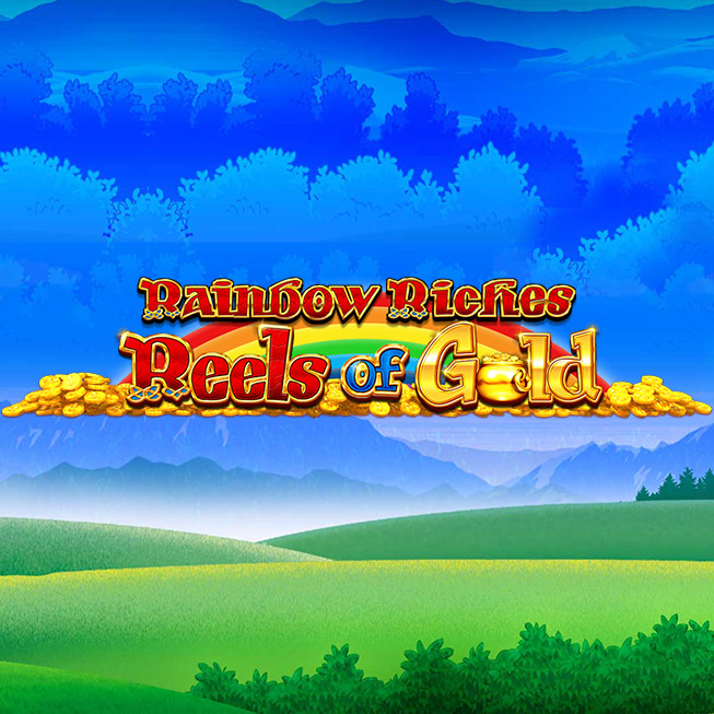 Rainbow Riches: Reels of Gold
